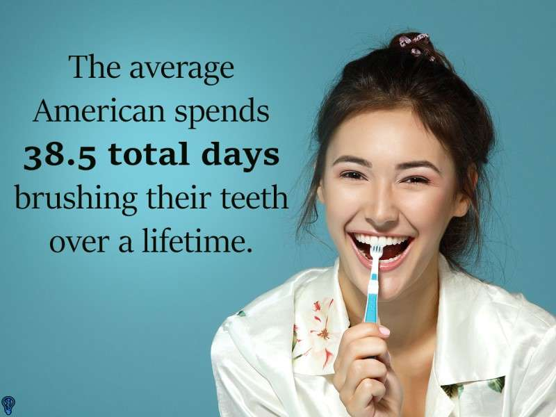 Healthy Teeth Need More Than Brushing